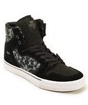 Supra Vaider Marble Skate Shoes
