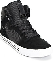 Supra Vaider Reflective Skate Shoes