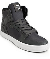 Supra Vaider Snake Skate Shoes