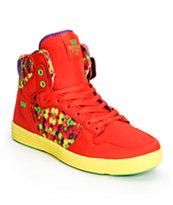 Supra x Lil Wayne Vaider Lite Skate Shoes