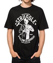 Swallows & Daggers Original Struggle T-Shirt