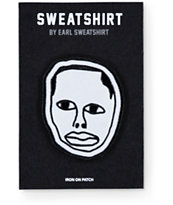 Sweatshirt By Earl Sweatshirt Face Patch