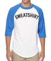 Sweatshirt By Earl Sweatshirt Varsity 94 Baseball T-Shirt