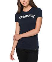 Sweatshirt by Earl Sweatshirt Earl Varsity 94 T-Shirt