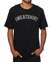 Sweatshirt by Earl Sweatshirt Reflective Varsity T-Shirt
