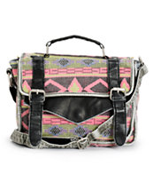 T-Shirt & Jeans Kristen Tribal Crossbody Purse