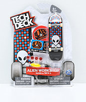 Tech Deck Toy Skateboard