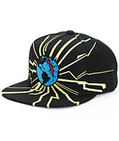 Teenage Big Bang Snapback Hat
