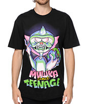 Teenage x Mishka Cyco Plot T-Shirt