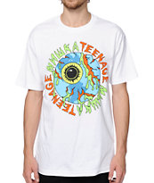 Teenage x Mishka Keep Watch T-Shirt