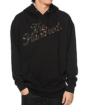 Th Hundreds Rose Slant Hoodie