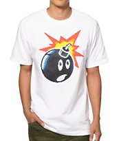 The Hundreds 16 Bit Adam Tee Shirt
