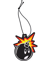 The Hundreds Adam Bomb Air Freshener