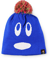 The Hundreds Adam Pom Beanie