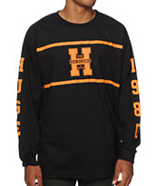 The Hundreds All Was Long Sleeve T-Shirt
