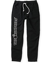 The Hundreds Bar Logo Sweatpants