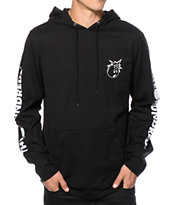 The Hundreds Bearer Hoodie