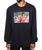 The Hundreds Cameron Pac Crew Neck Sweatshirt
