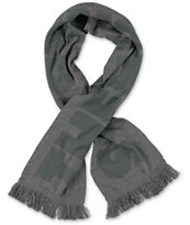 The Hundreds Classic Grey Scarf