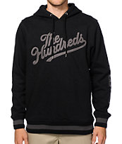 The Hundreds Court Hoodie