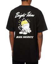 The Hundreds Creep Bulb Pocket T-Shirt