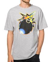 The Hundreds Crusader T-Shirt