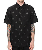 The Hundreds Deploy Button Up Shirt