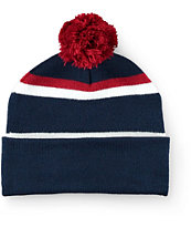 The Hundreds Domination Pom Beanie