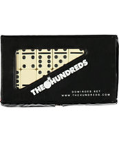 The Hundreds Dominoes Set