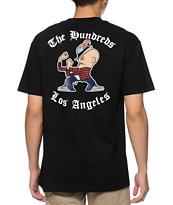 The Hundreds El Lay Tee Shirt
