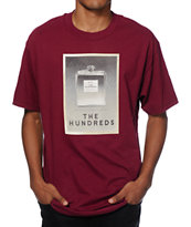 The Hundreds Flask T-Shirt