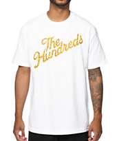 The Hundreds Giraffe Slant T-Shirt
