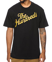 The Hundreds Giraffe Slant Tee Shirt