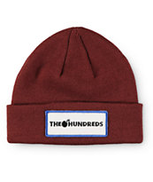 The Hundreds Glass Beanie