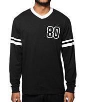The Hundreds Gravity Long Sleeve T-Shirt
