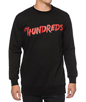 The Hundreds Grit Crew Neck Sweatshirt