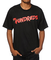 The Hundreds Grit T-Shirt