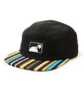 The Hundreds Guide 5 Panel Hat