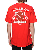 The Hundreds Home Team T-Shirt