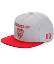 The Hundreds Hoop Snapback Hat