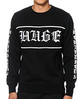 The Hundreds Huge Crew Neck Sweatshirt