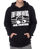 The Hundreds Jabs Black Pullover Hoodie