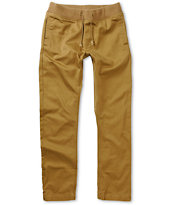 The Hundreds Journey Chino Jogger Pants