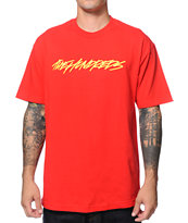 The Hundreds Mark T-Shirt