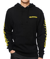 The Hundreds Marker High Hoodie