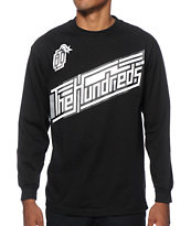 The Hundreds Motion Long Sleeve T-Shirt