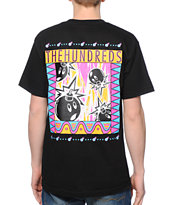 The Hundreds Nice Find Black Tee Shirt