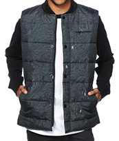 The Hundreds Pack Trees Vest