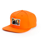 The Hundreds Patch Adam Snapback Hat