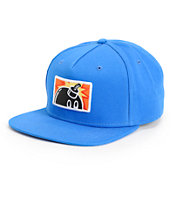 The Hundreds Patch Snapback Hat